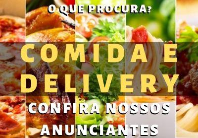 Onde Comer e Delivery